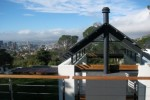HouseMeyer :: A modern up-market home filled with light and picturesque views of the city